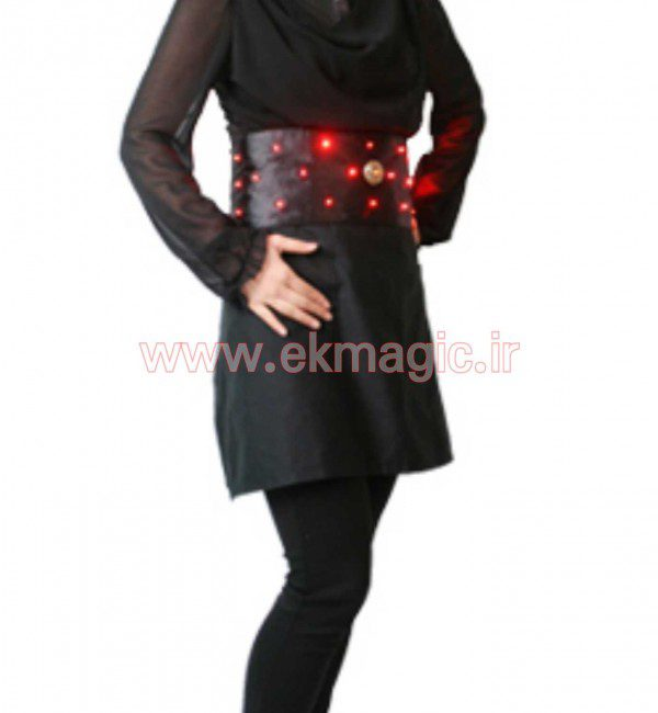 کمربند نور LIGHT BELT
