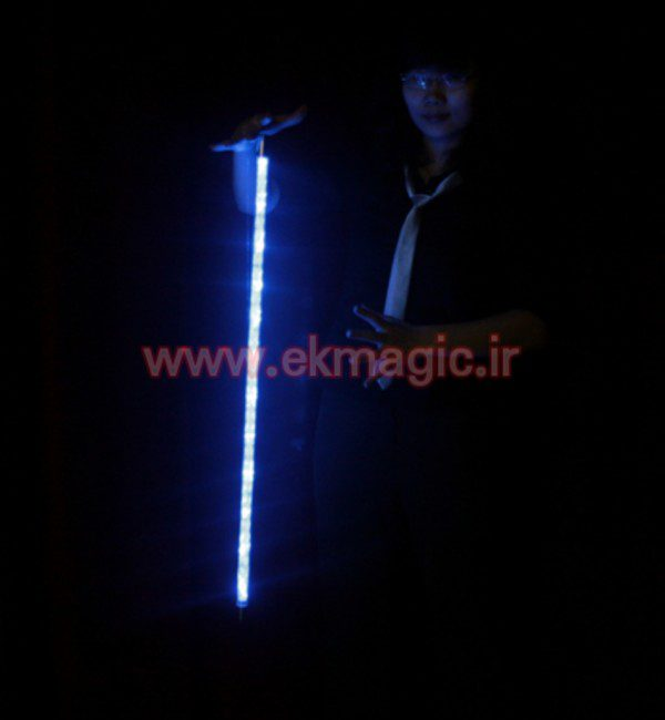 LIGHT CANE BLUE MAGICTRICKS